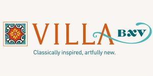 Villa Clear Logo